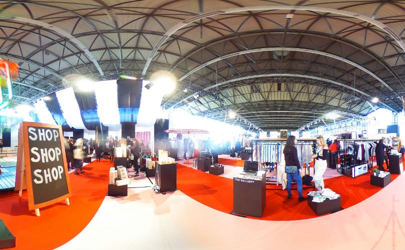 360 degree view into leading industry events